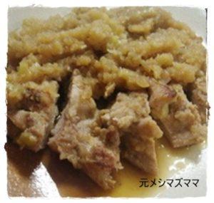 tori1-300x285 鶏肉のみぞれ煮作り方1位は?めんつゆでも簡単!ムネ・モモ・ささみ