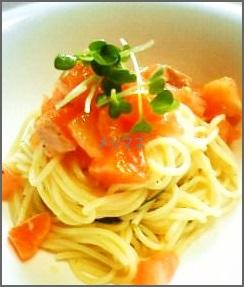 sake 鮭 サーモンの簡単パスタレシピ 人気の基本マリネやチャンチャン焼き